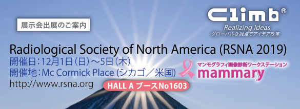 105th Scientific Assembly and Annual Meeting RSNA 2019
